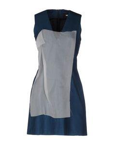 Короткое платье Yang LI