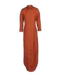Длинное платье Paul Smith