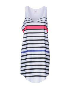 Короткое платье Letube