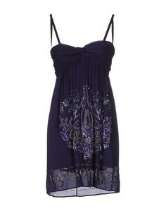 Короткое платье Richmond