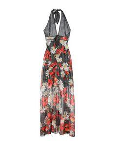 Длинное платье Hope Collection