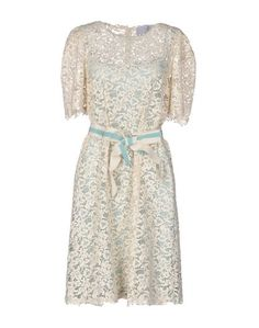 Короткое платье Luisa Beccaria