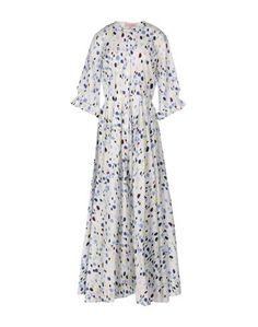 Длинное платье Anna Sammarone