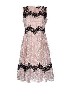 Платье до колена Chiara Deste