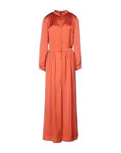 Длинное платье Maliparmi