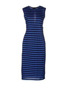 Платье до колена Enza Costa