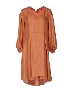 Платье до колена Dondup
