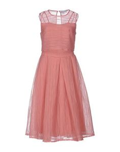 Платье до колена Bourne