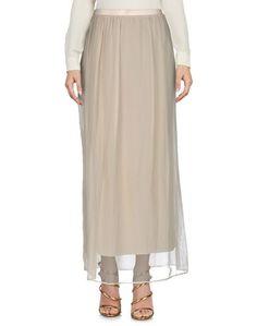 Длинная юбка W Dabliu