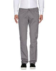 Повседневные брюки Nn07