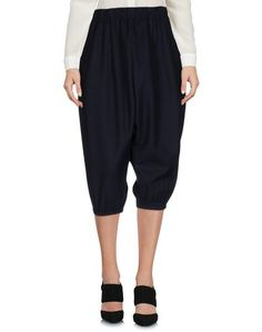 Брюки-капри F W K Engineered Garments