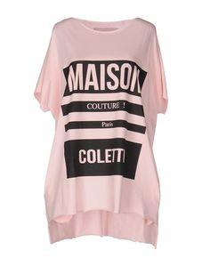 Футболка Maison Colette