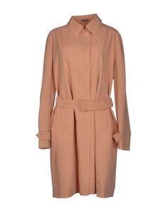 Легкое пальто Bottega Veneta