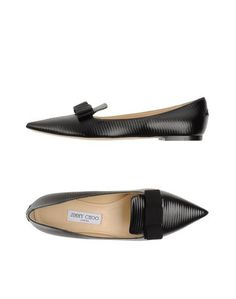 Мокасины Jimmy Choo London
