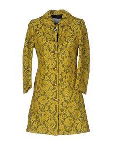 Легкое пальто DE Hart