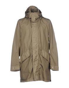 Легкое пальто Nemen