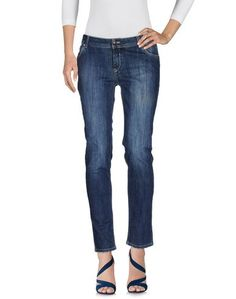 Джинсовые брюки Eighth SIN