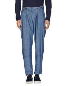 Джинсовые брюки Wool 172