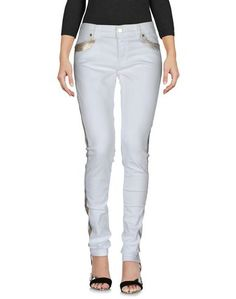 Джинсовые брюки Coccapani Trend