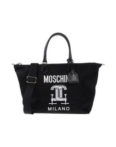 Сумка на руку Moschino