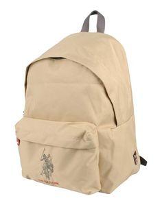 Рюкзаки и сумки на пояс U.S.Polo Assn.