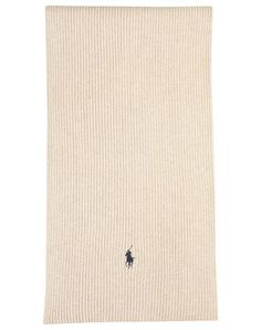 Шарф Polo Ralph Lauren