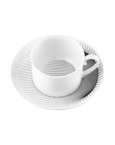 Для чая и кофе Zaha Hadid Design