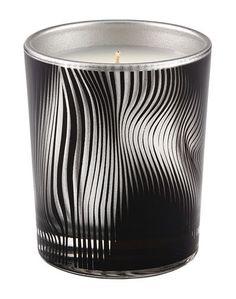 Свеча Zaha Hadid Design