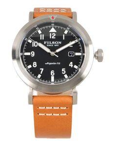 Наручные часы Filson