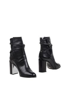 Полусапоги и высокие ботинки Schutz