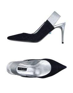 Туфли Philippe Model