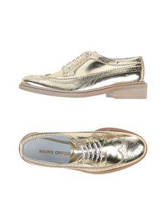 Обувь на шнурках Mauro Grifoni