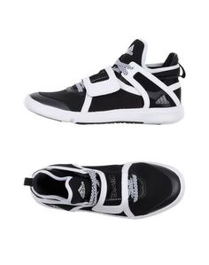 Высокие кеды и кроссовки Adidas