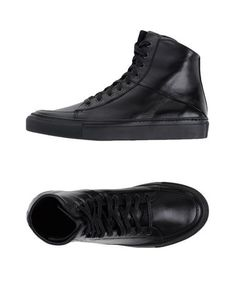 Высокие кеды и кроссовки Silent Damir Doma