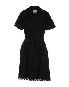 Платье до колена Moschino Cheapandchic