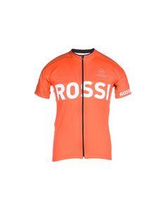 Футболка Rossignol