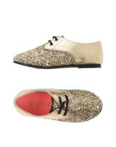 Обувь на шнурках Billieblush
