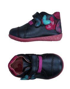 Низкие кеды и кроссовки Agatha Ruiz DE LA Prada