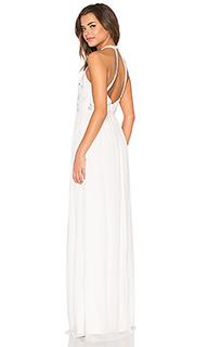 Платье cassey - Parker Black