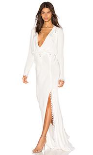 Вечернее платье bianca - STONE_COLD_FOX