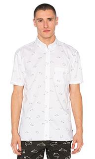 Рубашка whale - Barney Cools