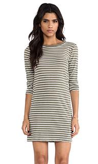 Платье the 3/4 sleeve - Current/Elliott