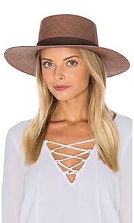 Carolina bolero hat - Janessa Leone