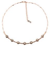 Ожерелье с подвесом baroque - Luv AJ