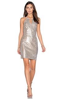 Платье с пайетками taylor - Greylin