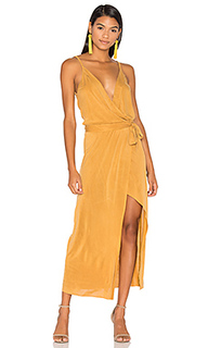 Платье bessie - YFB CLOTHING