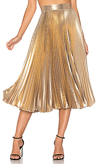 Плиссированная юбка - Frankie
