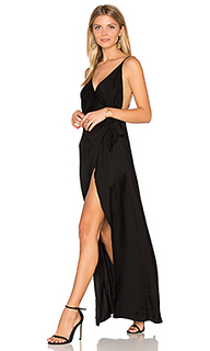 Макси платье hendrix - Steele