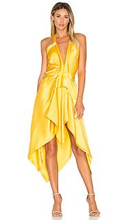 Свободное платье fluid - KITX