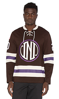 Enforcer hockey jersey - Undefeated